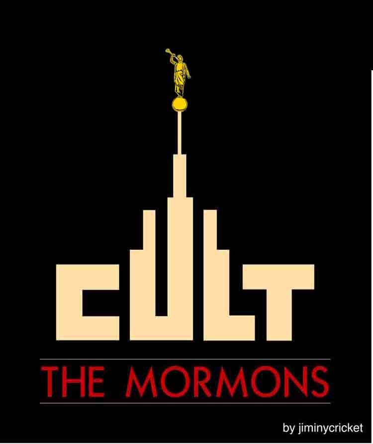 Garmented Mormons Suck