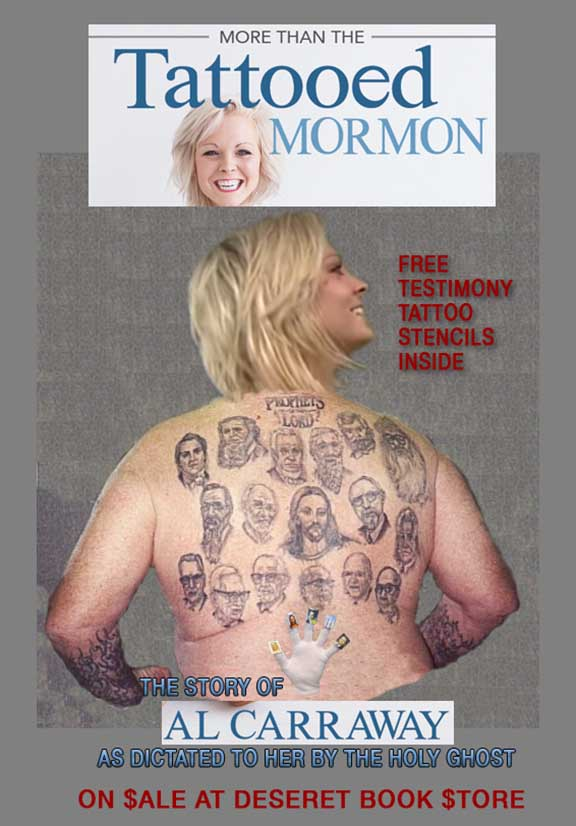 fe3ab8036024 Al Fox Carraway testimony tattoos.