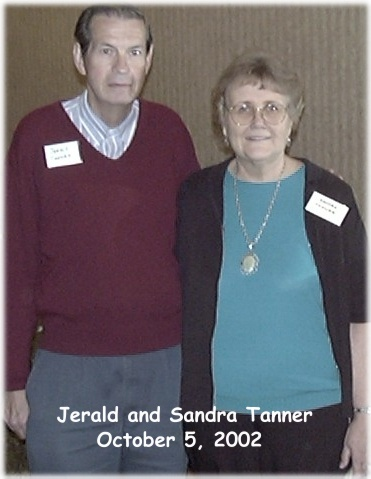 Image result for sandra tanner