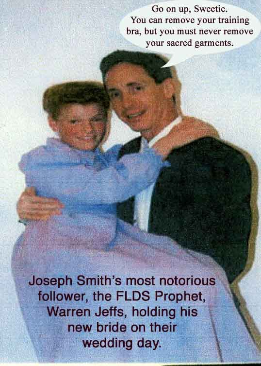187 Pictures Of Flds Cult And The Self Proclaim Prophet Of