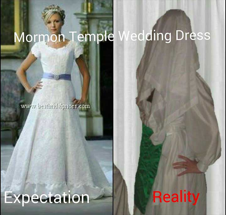 I Like This Picture:  Http://www.salamandersociety.com/slamtoons/celestial/2015/150822mormon  Temple Wedding Dress