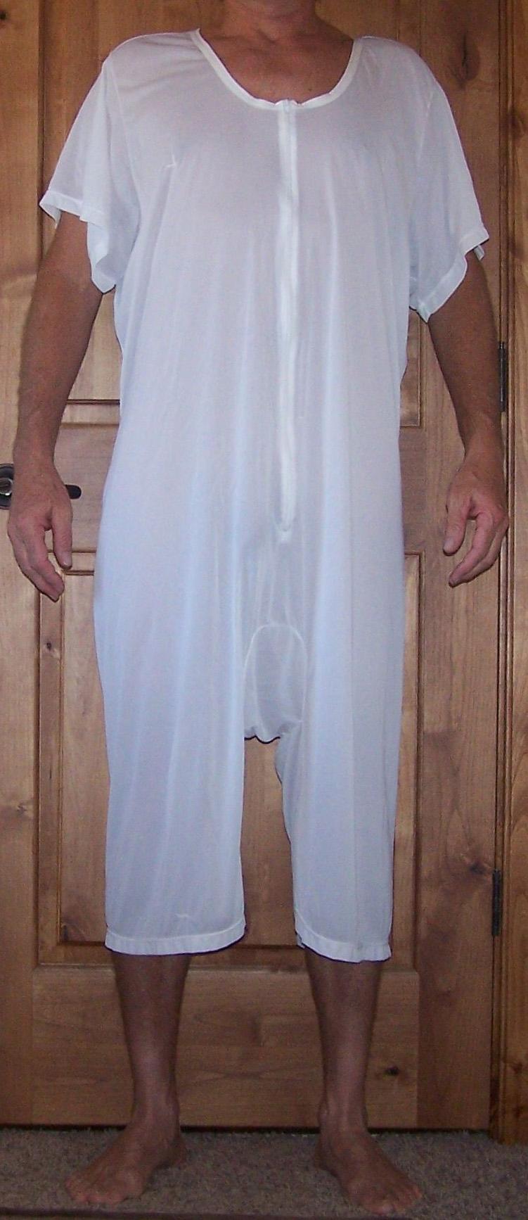 underwear temple garments Mormon